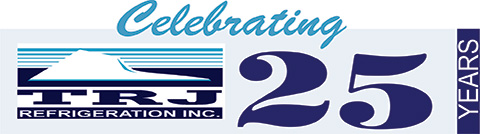 Celebrating 25 Years in Precooling Industry