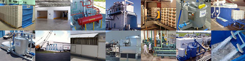 Industrial Refrigeration